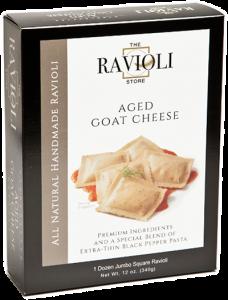 goatcheese-ravioli
